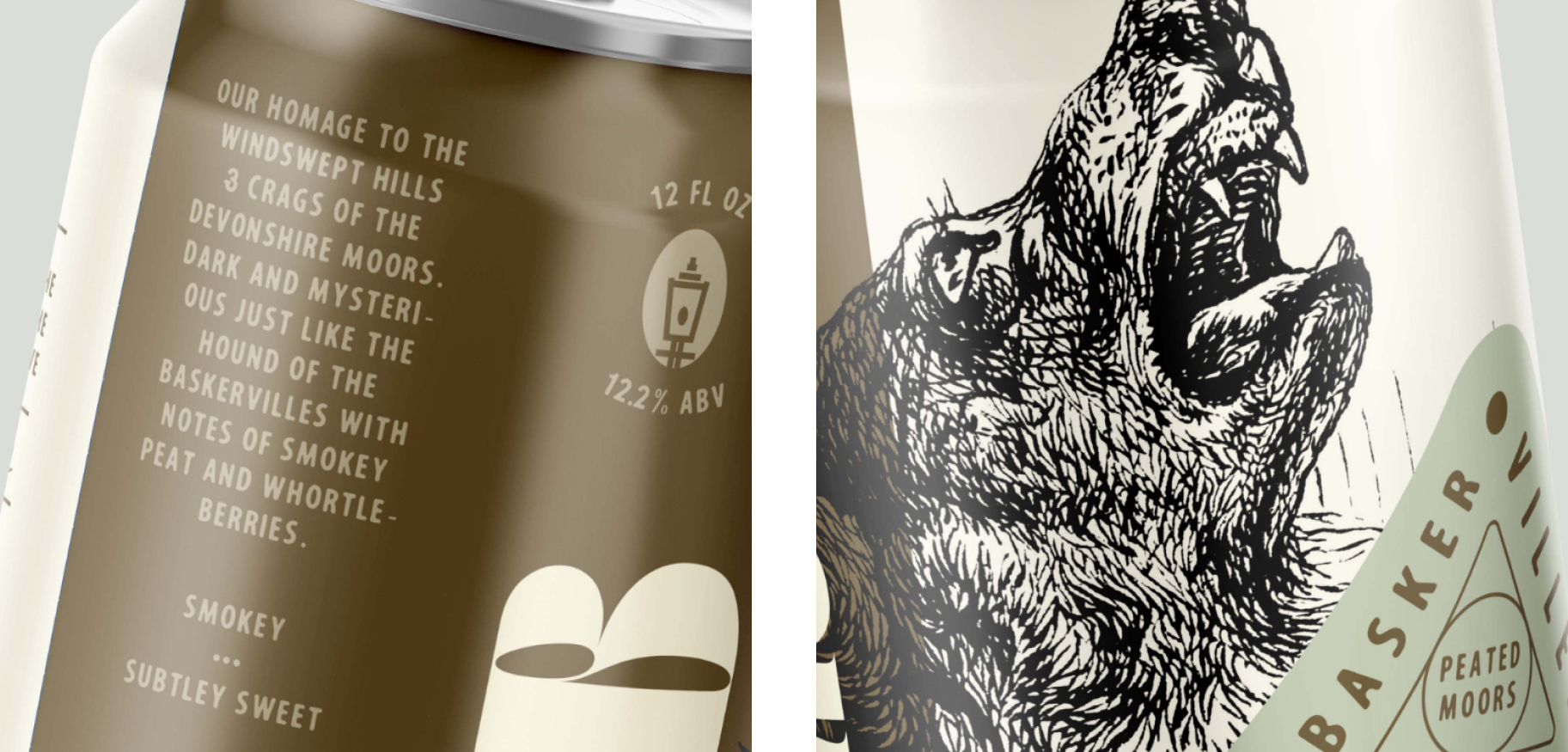 Details of the can design