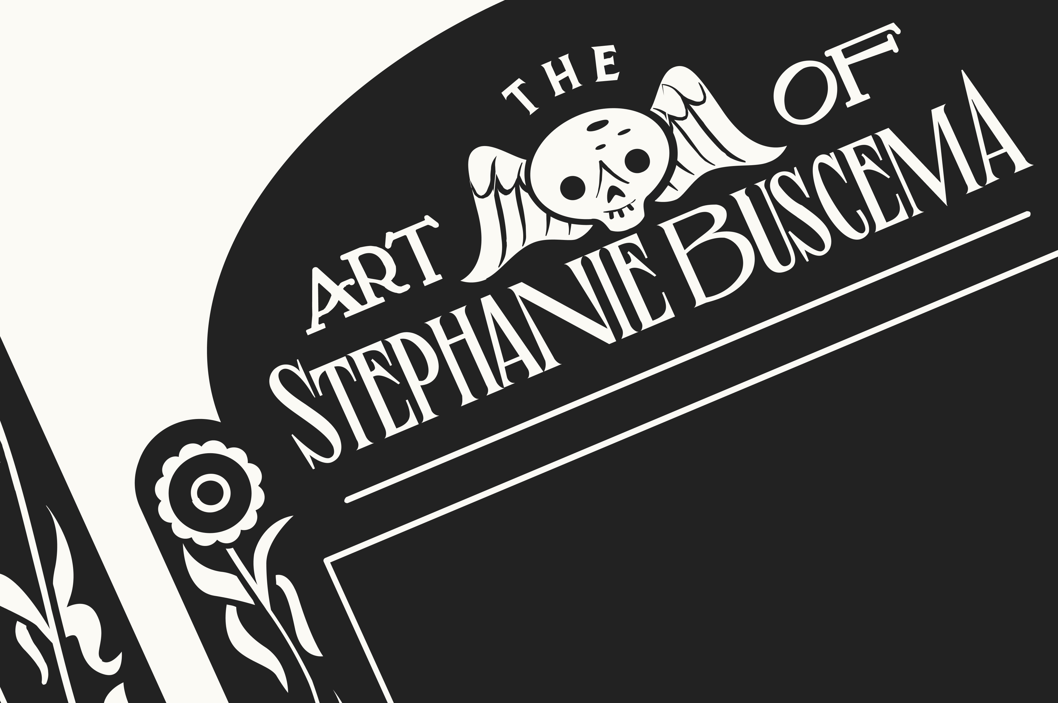 Packaging design — The Art of Stephanie Buscema