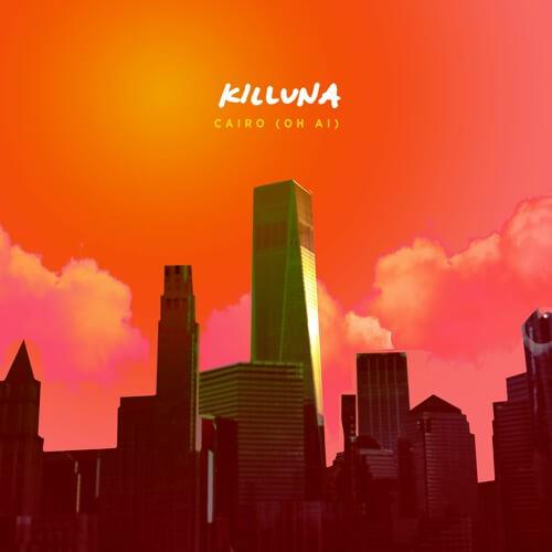 Cairo by Killuna album artwork
