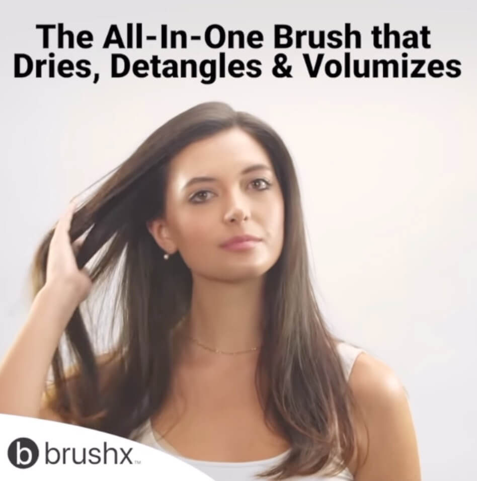 Kelly for BrushX