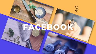 Professionell facebook-annonsering för Sapega Group Ltd.