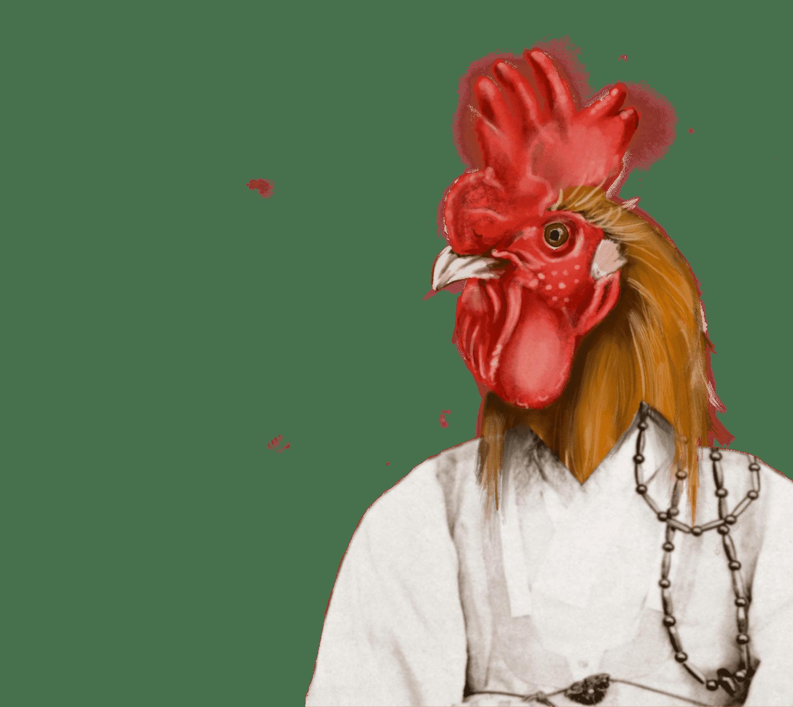 The Koma Sliders Chicken