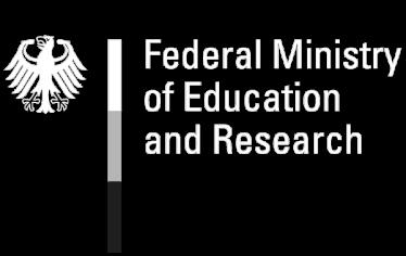 לוגו המשרד הפדרלי לחינוך ומחקר