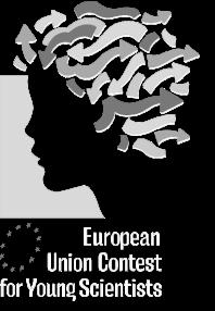 לוגו תחרות האיחוד האירופי למדענים צעירים