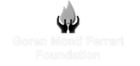 לוגו קרן גורן מונטי פרארי