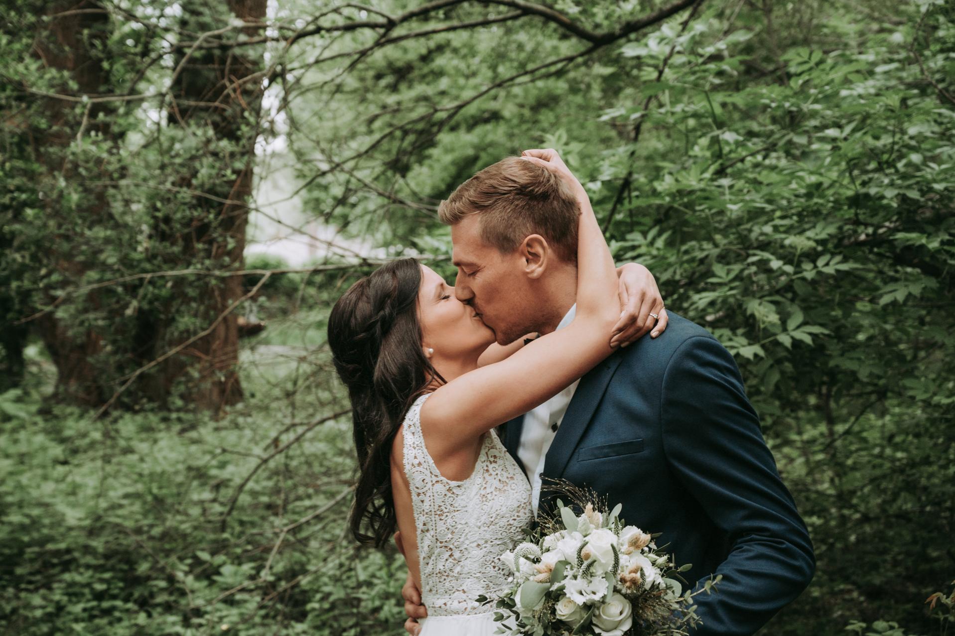 Mr & Mrs Fedele