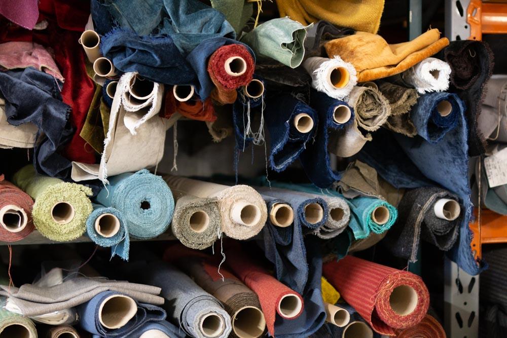Sitwell Tekstiler
