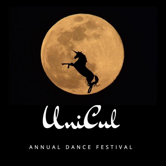Unicul Dance Fest Brand Logo