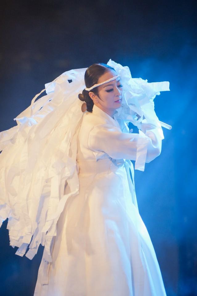 Kang Mi Sung