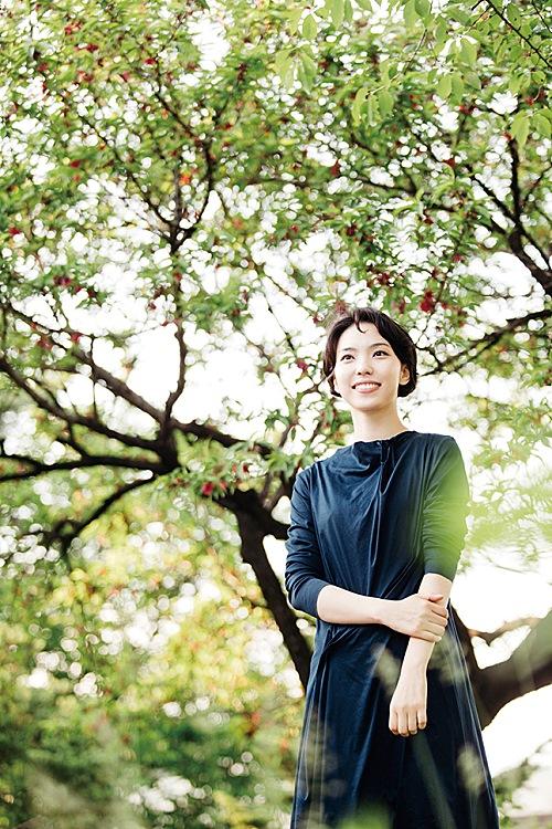 Yoo Hwa June