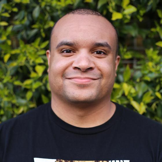 Frank Meszaros, Software Engineer at Vectrix