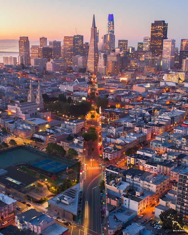 Vectrix is headquartered in San Francisco, California
