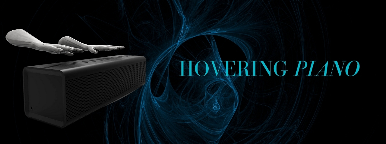 Hovering Piano