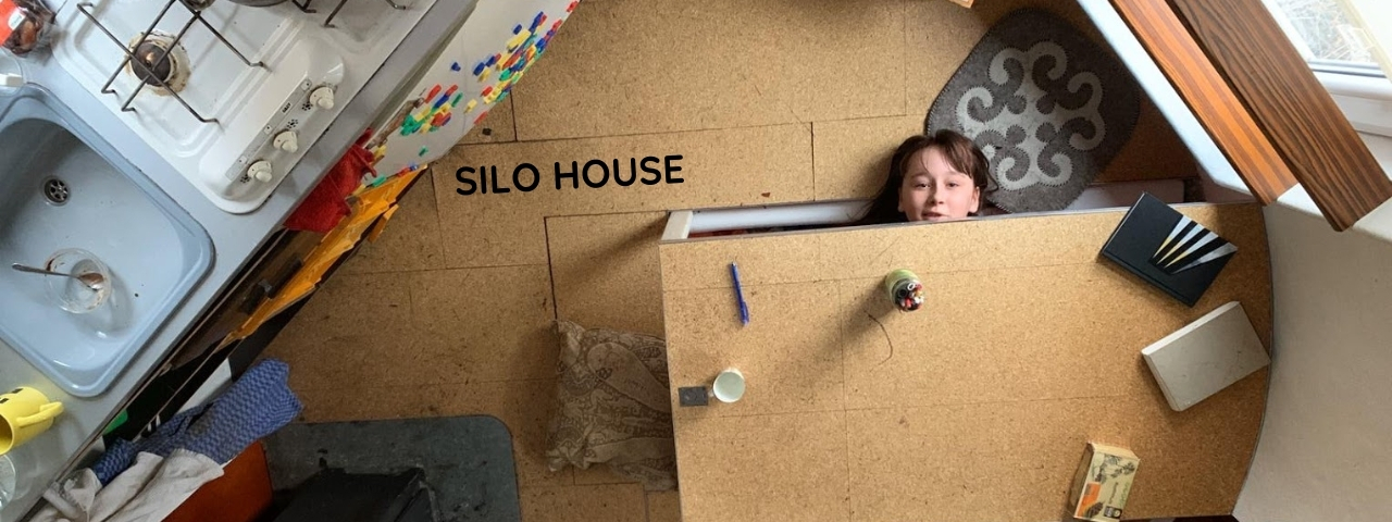 A Visit to the Silo House