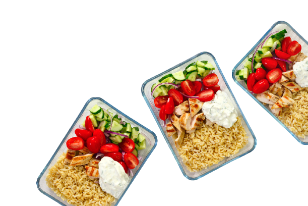 Meal Prep Footer Image