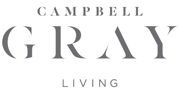 Campbell Gray Living Logo