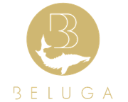Beluga Restaurant Logo