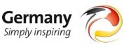 Germany Tourism Logo