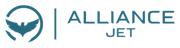 Alliance Jet Logo
