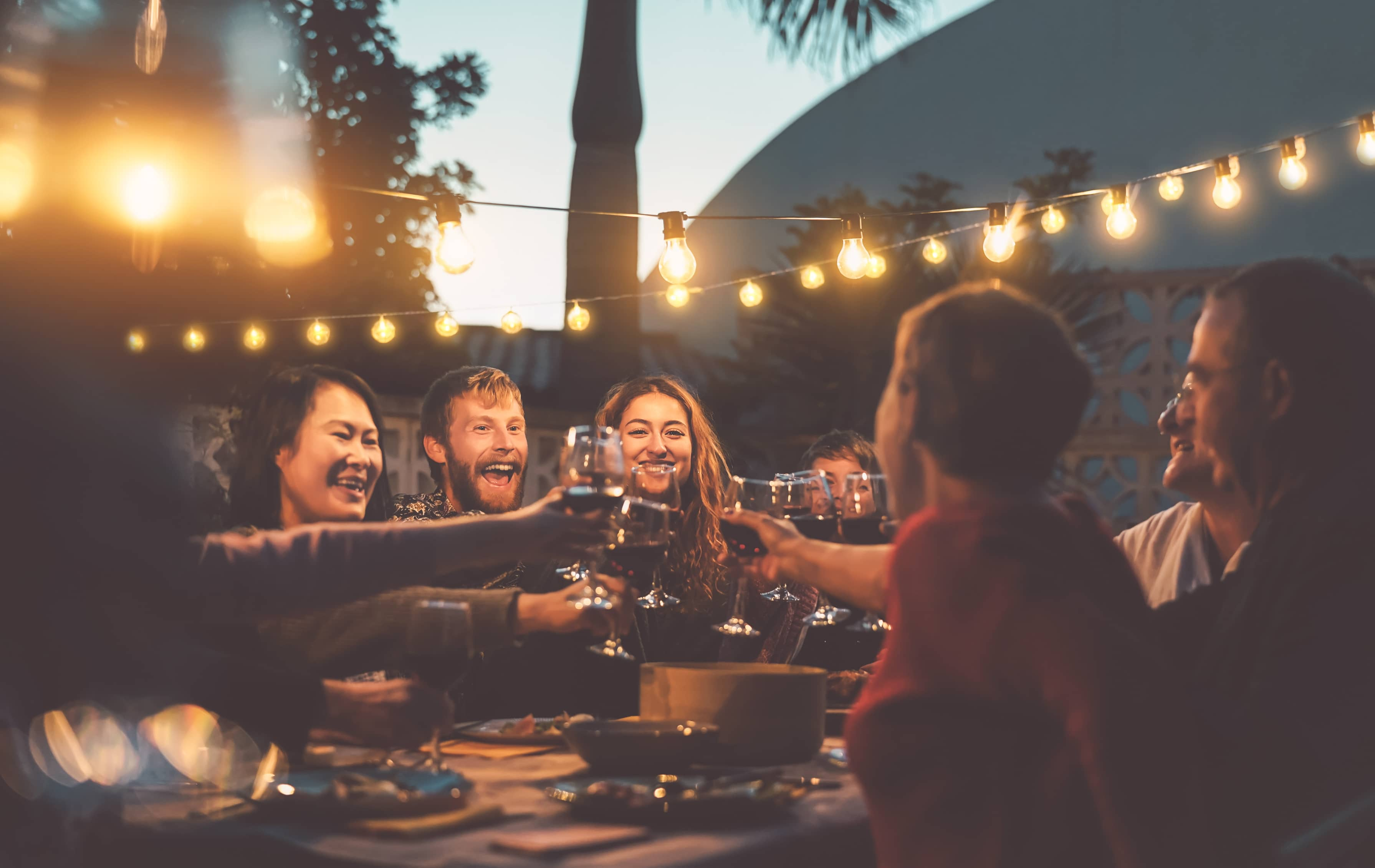 Ways to Upgrade Your Next Dinner Party