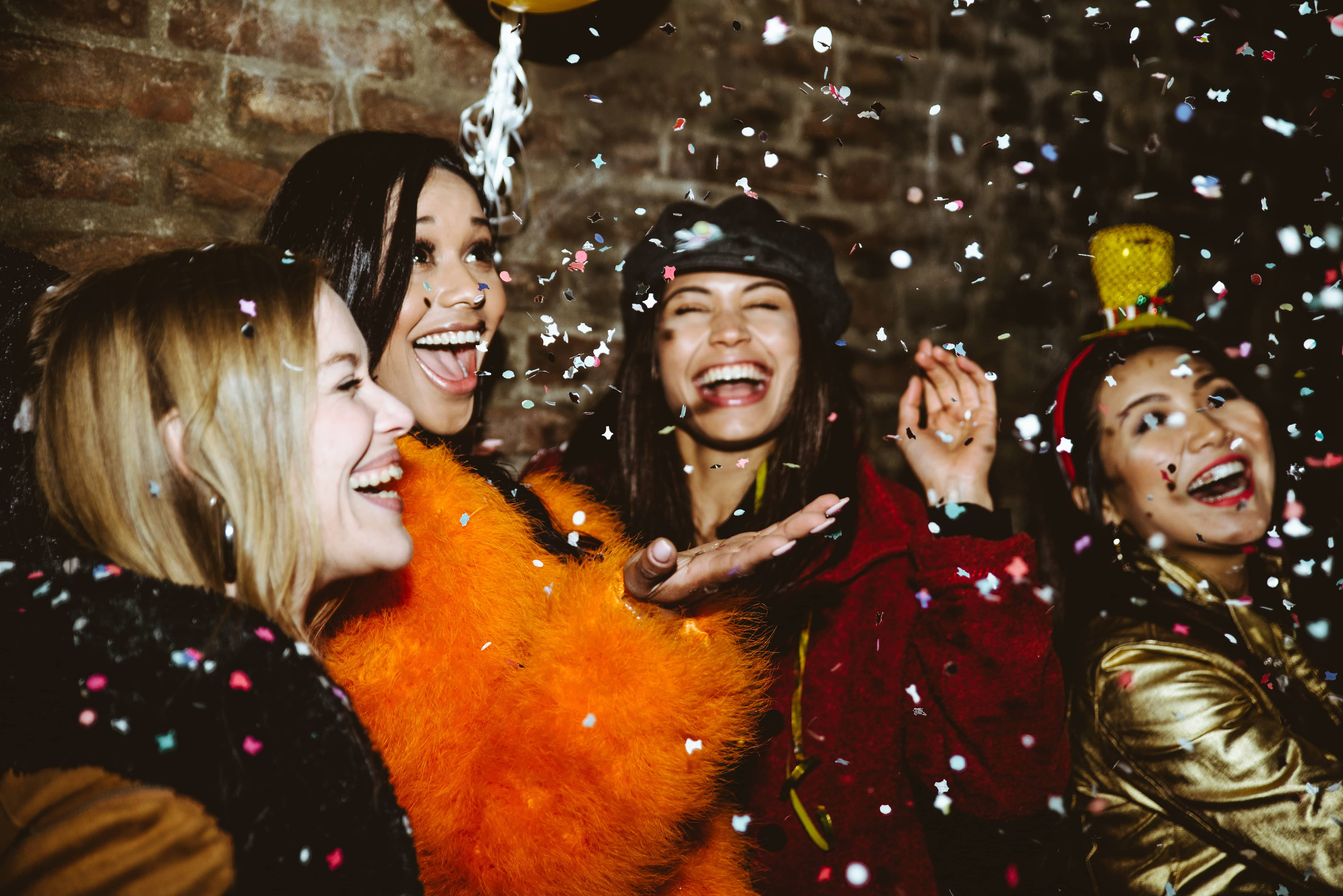 Our Guide to Planning an Unforgettable Sweet 16