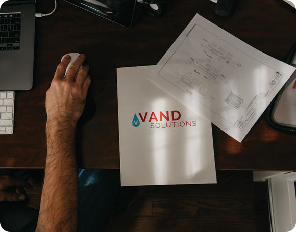 Vand Solutions provides the right solution for your water and wastewater treatment project.