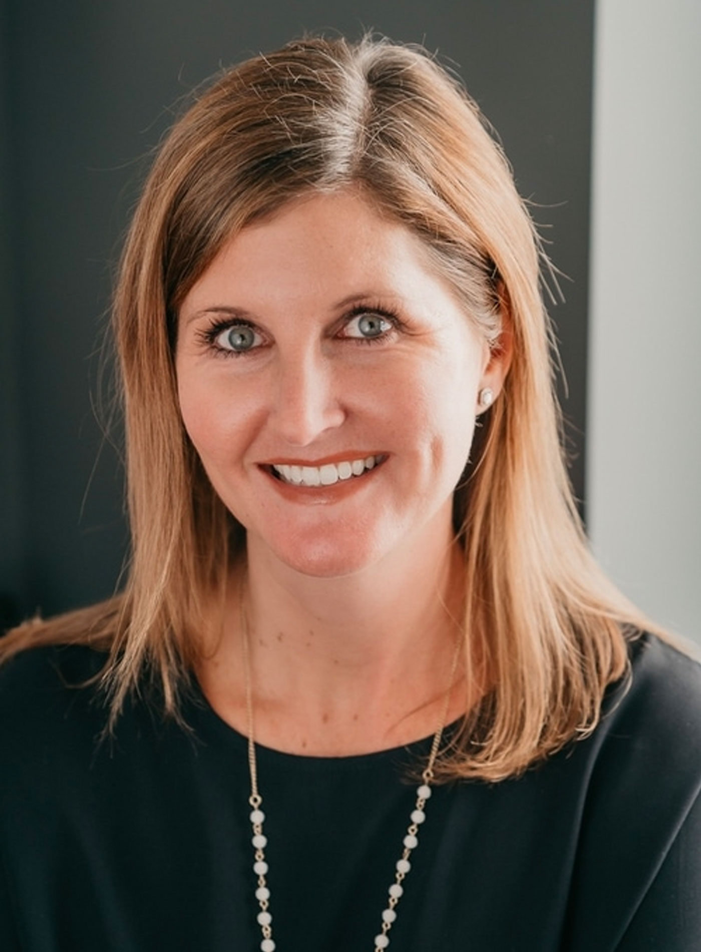 Amy Magrini - Vand Solutions Assistant