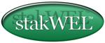 stakWEL Logo - Egress Windows