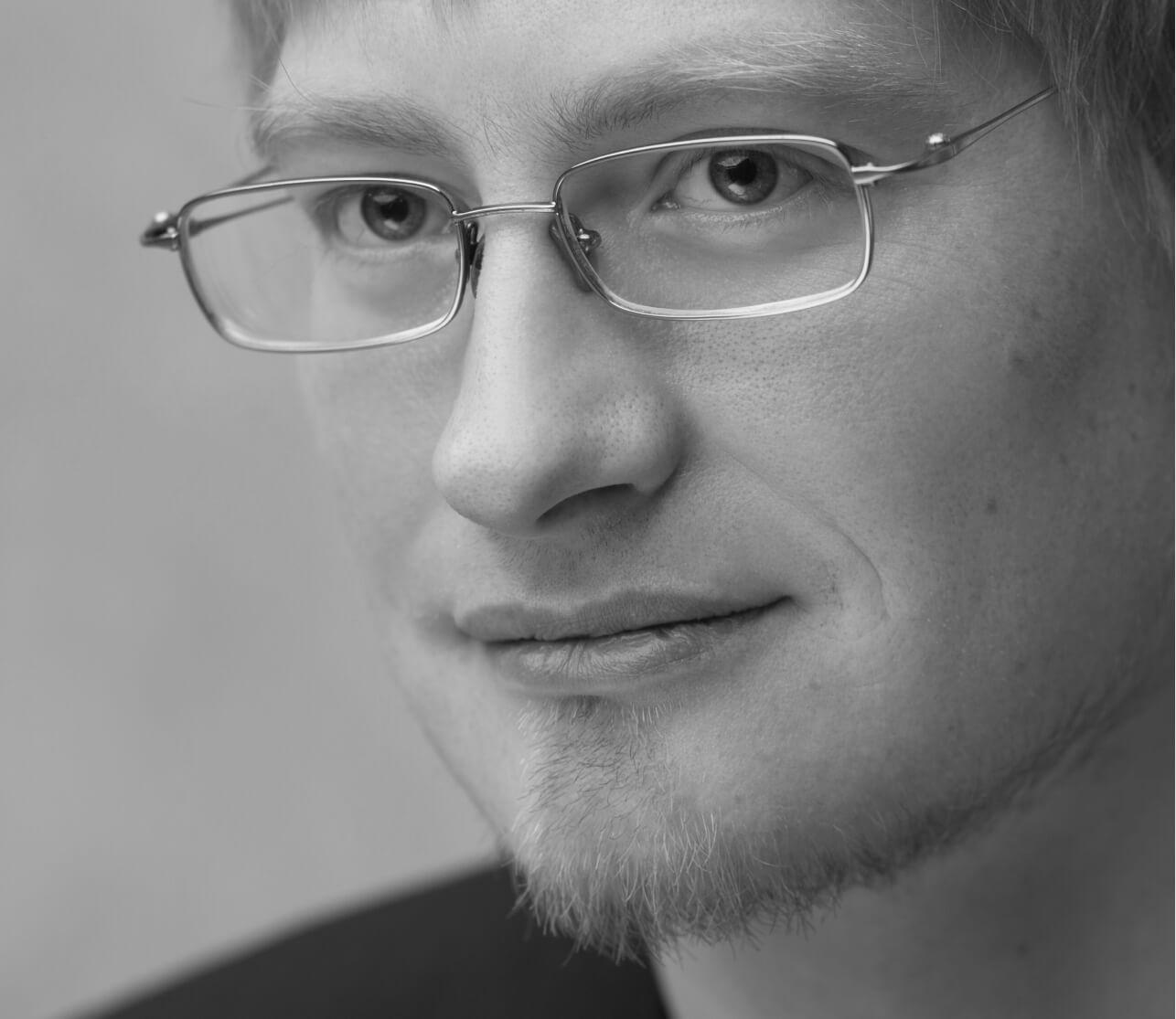 Dimitry Tuzoff
