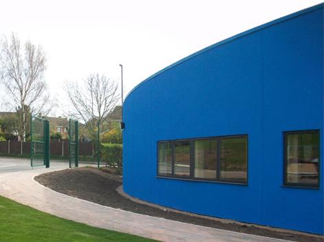 John Port School Children's Centre