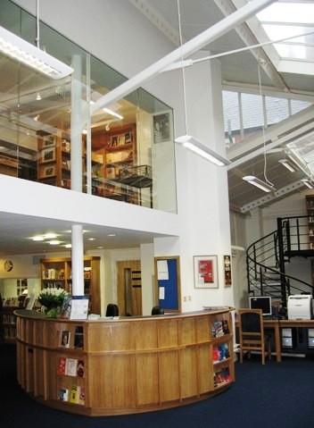 Emanuel School Learning Centre