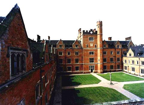 St Mary's College, Oscott Sutton Coldfield