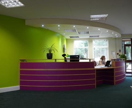 Children's Centre (The Bridge)- Stafford
