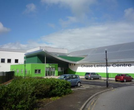 Chase Leisure Centre