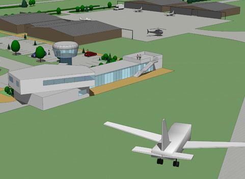 Tatenhill Airfield