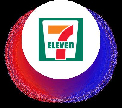 Logo: 7-11