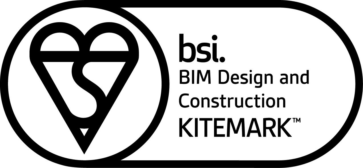 BIM ISO 19650 Kitemark