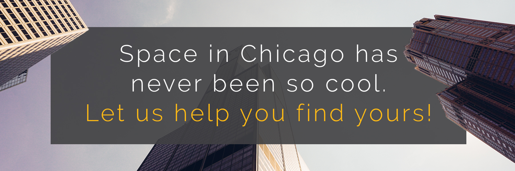 33 Realty will help you find your Chicago home.
