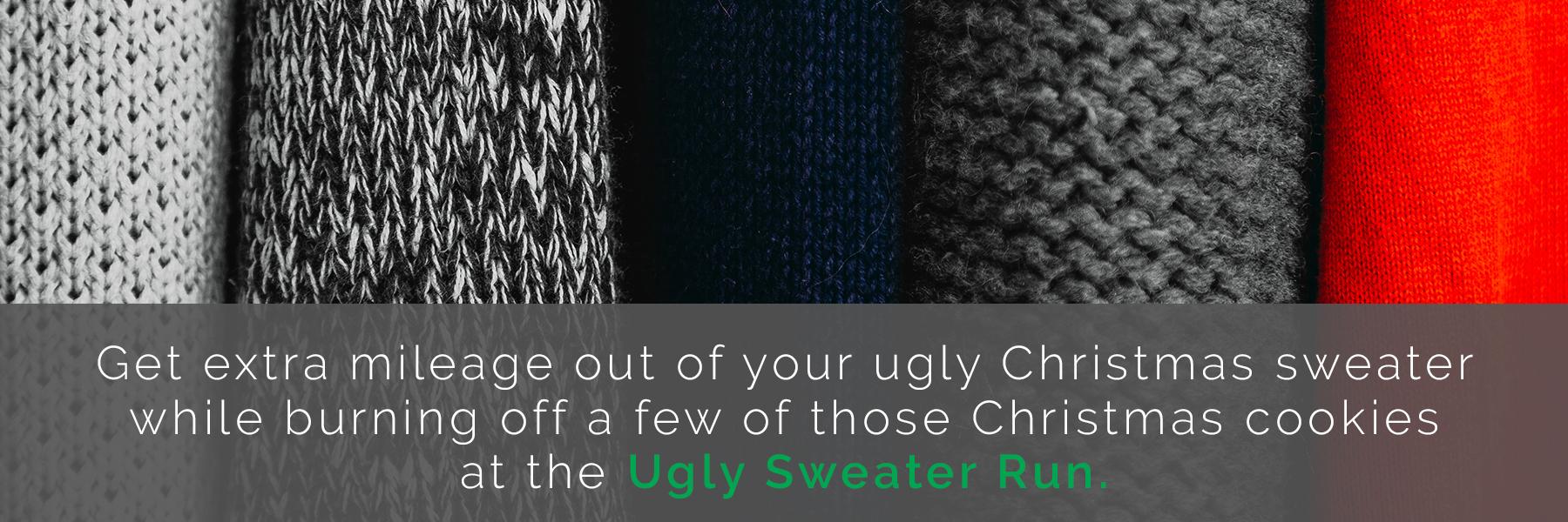 Ugly Sweater Run