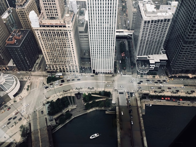 Foreign investors circle the Chicago market