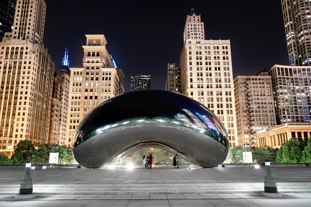 This Week's Chicago Deal Sheet