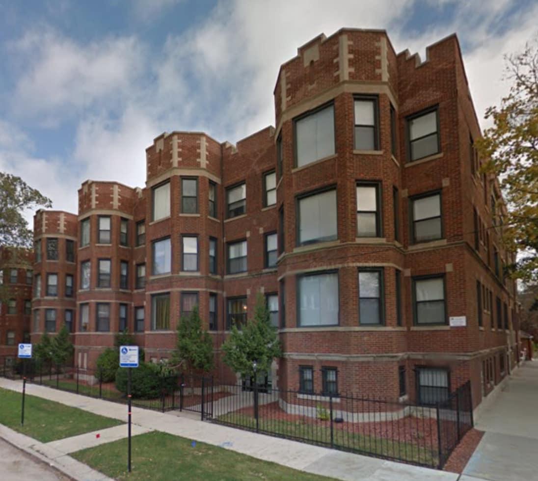 Chicago Multifamily Portfolio Sale