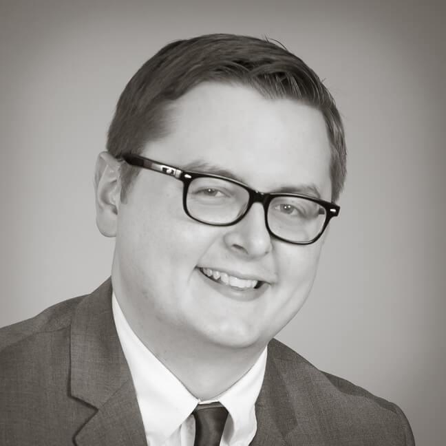 Justin Osborne