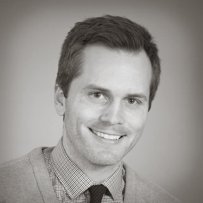 Todd Gingrich