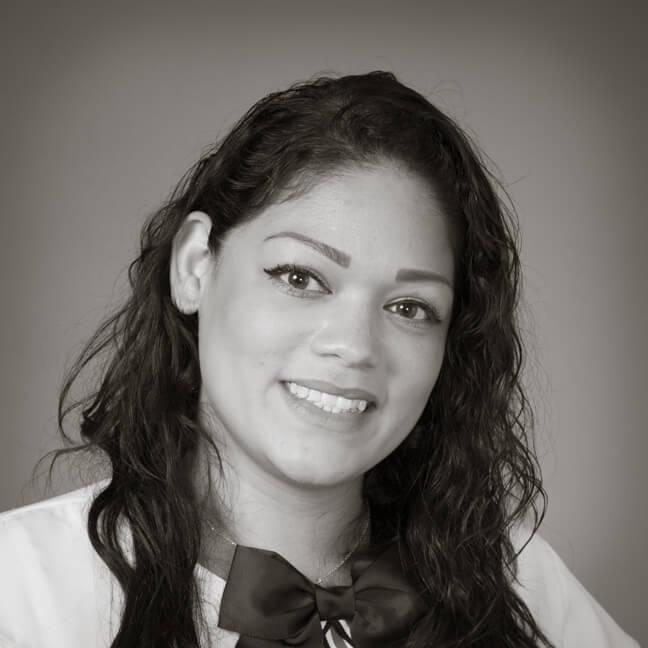 Nicole Soto