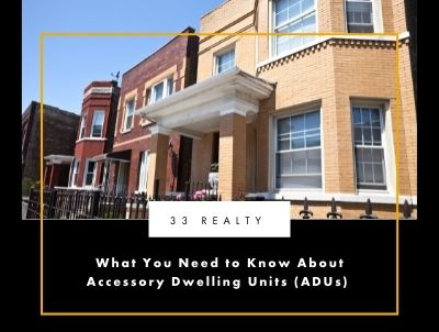 What you need to know about Accessory Dwelling Units (ADUs)