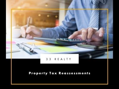 Property Tax Reassessments