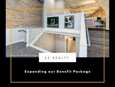 Expanding Our Benefit Package