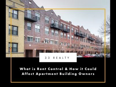 What is Rent Control & How It Could Affect Apartment Building Owners