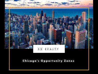Chicago's Opportunity Zones